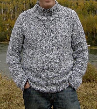 TDHM sweater