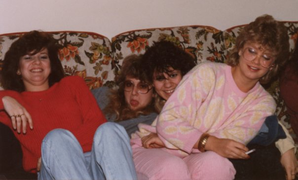 1985-fearsome foursome